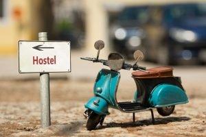 Günstige Unterkunft Berlin - Hostel